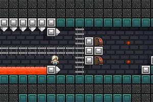 《快速闯过》游戏画面1