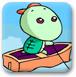 小海龟历险记