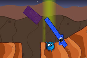 《解救外星生物》游戏画面1