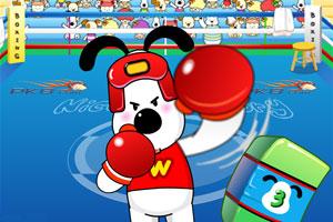 史努比打拳击中文版