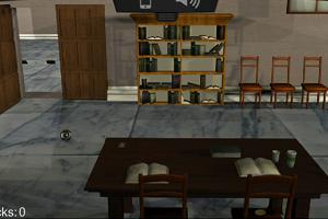《逃出图书馆2》游戏画面1