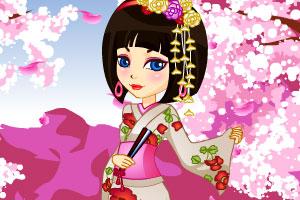 《日本和姬公主》游戏画面1
