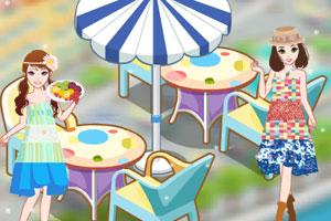 《波希米亚镇》游戏画面1