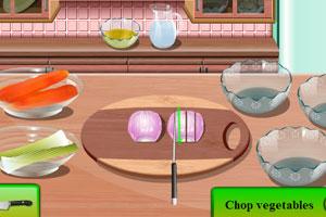 《扁豆汤》截图1