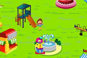 《去游乐场》游戏画面1