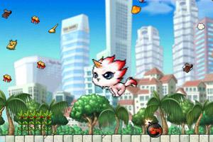 《都市清洁大行动》游戏画面1