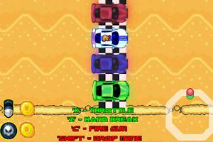 《极限竞速赛》游戏画面1