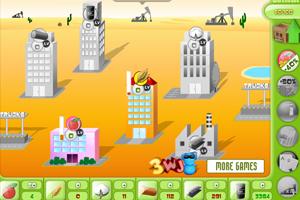 《商业帝国》游戏画面1