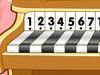 黄金小豆学钢琴2