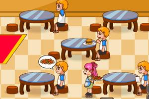《阿sue的美食店》游戏画面1