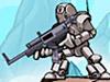 银甲机械战士