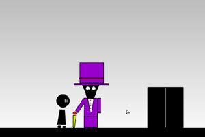 《逃出玩具工厂》游戏画面1