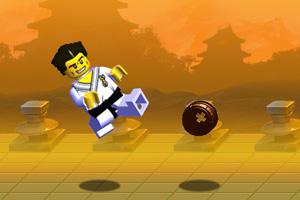 《乐高冠军的挑战》游戏画面1