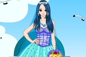 《海滨婚礼》游戏画面1