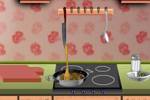 《红鲷鱼》游戏画面1