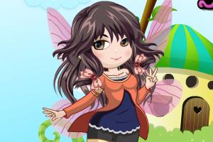 《小仙女》游戏画面1