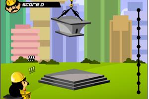 《工程师盖房子》游戏画面1