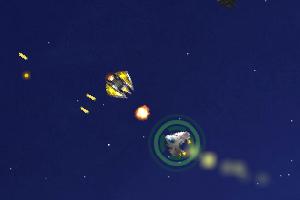 《战机大乱斗》游戏画面1