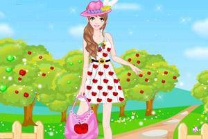 《时尚水果族》游戏画面1