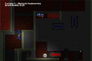 《机器人与机器人》游戏画面1