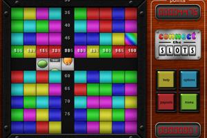 《彩色迷阵》游戏画面1