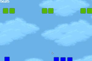 《方块必须死》游戏画面1