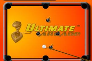 《极限台球2》游戏画面1