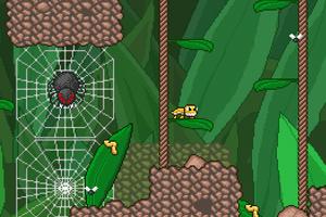 《小小进化史》游戏画面1