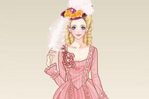 《洛可可小公主》游戏画面1