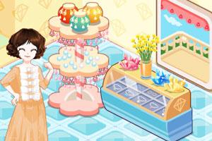 《梦幻珠宝店》游戏画面1