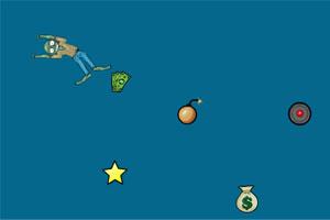 《僵尸大炮2》游戏画面1