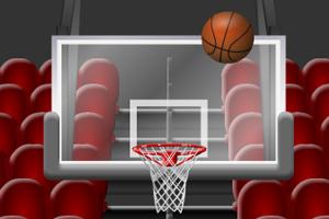 《投球》游戏画面1