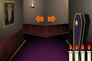 《逃出吸血鬼城堡》游戏画面1