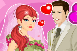 《今天就要嫁给你》游戏画面1