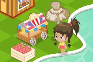 《温泉酒店》游戏画面1