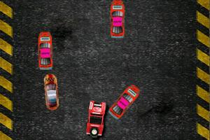 《警车追逐》游戏画面1