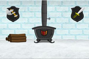 《逃离城堡》游戏画面1