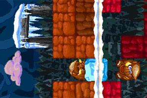 《大象倒影》游戏画面1