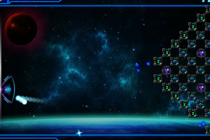 《太空猫战机》游戏画面1