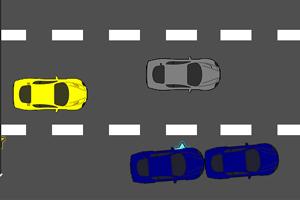 《趣味出租车》游戏画面1
