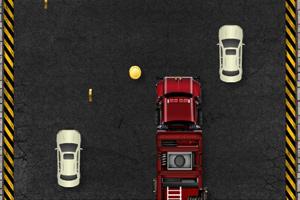 《狂奔的救火车》游戏画面1