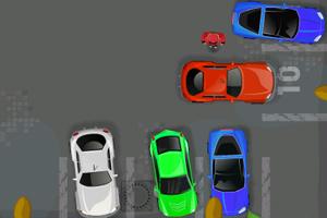 《停车场服务》游戏画面1