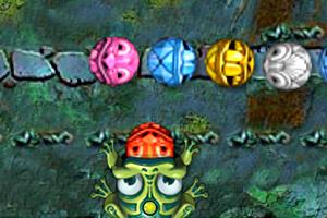 《祖玛的复仇2》游戏画面1