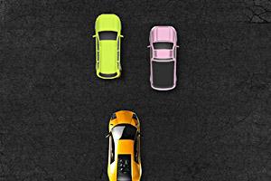 《危险的公路赛车2》游戏画面1