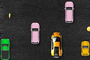 《危险的公路赛车3》游戏画面1