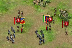 《部落之战1.4.4》游戏画面1