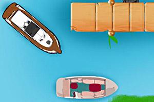《纽约停船》游戏画面1