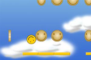 《笑脸跳跳堂》游戏画面1