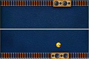 《微笑的乒乓球》游戏画面1