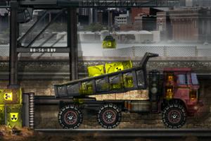 《工地大卡车2》游戏画面1